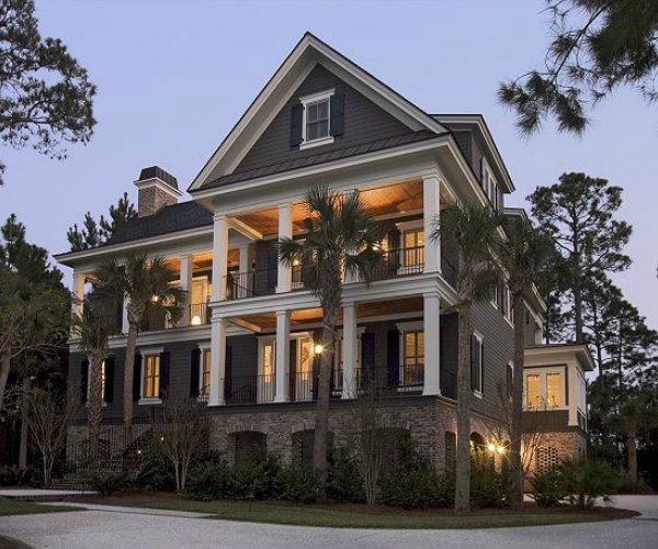 Bluffton home insurance