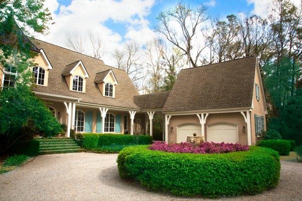 Bluffton property insurance