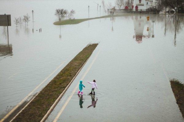 Find Your Hilton Head Flood Map