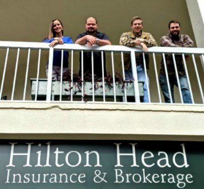 Hilton Head Bluffton Insurance Team