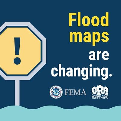 Hilton Head flood maps